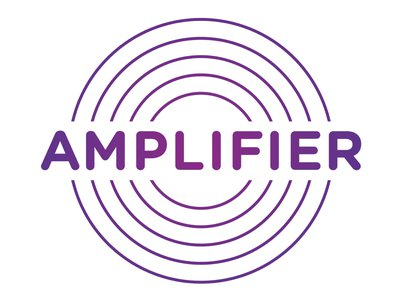 Amplifier logo